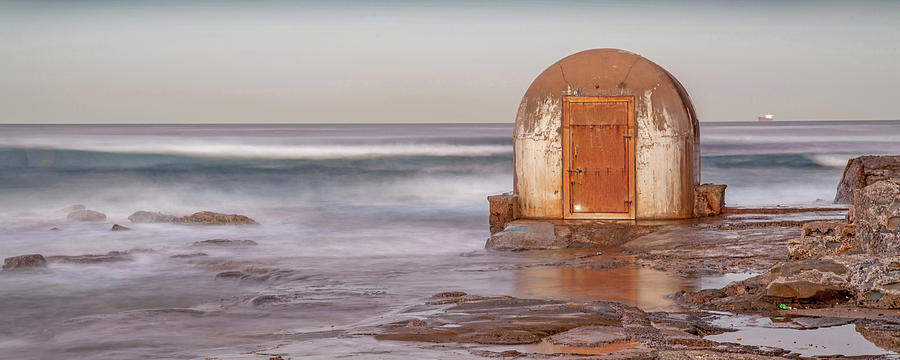 Australia Photograph - Weathered In Time by Az Jackson