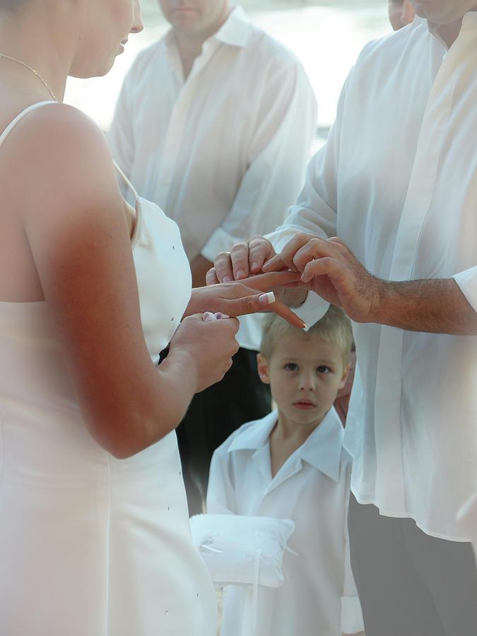 Groom Photograph - Wedding 4 by Elisabeth Dubois