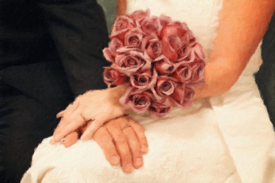 Wedding Vows by Jackie Farnsworth