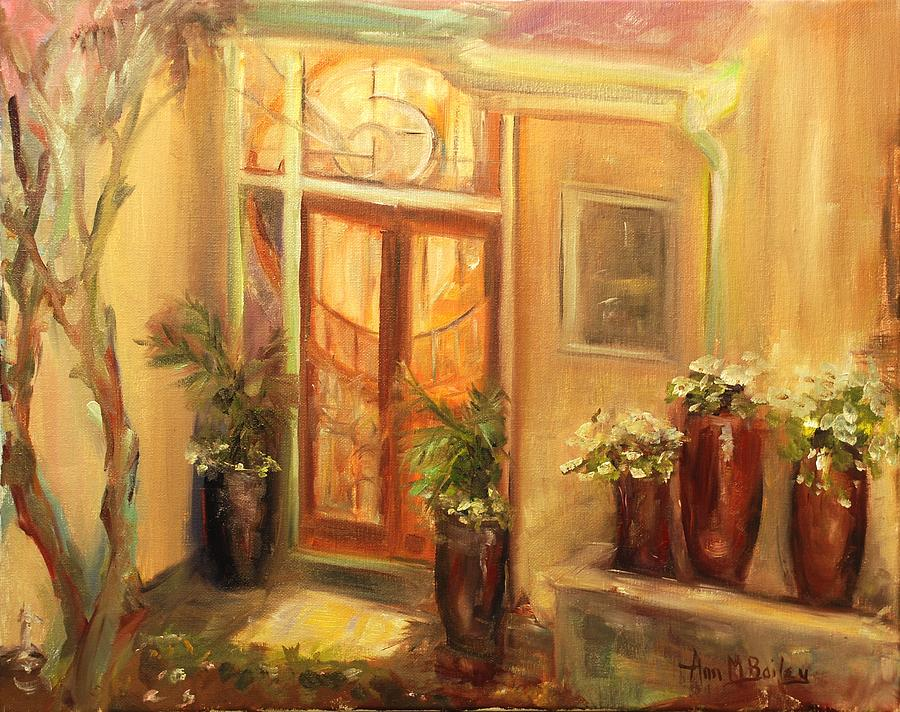 Welcome Home by Ann Bailey