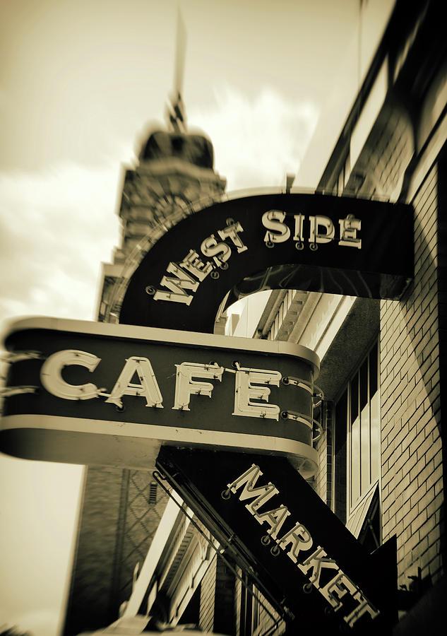 West Side Market Photograph