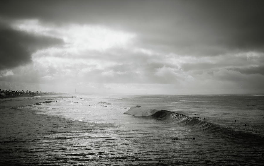 West Swell by Jeffrey Ommen