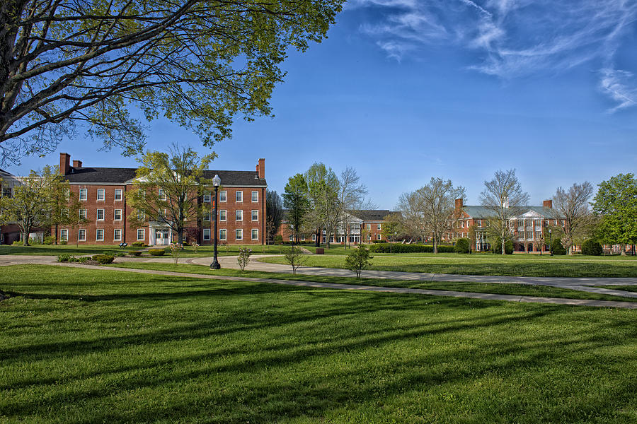 West Virginia Wesleyan College >> West Virginia Wesleyan College Campus