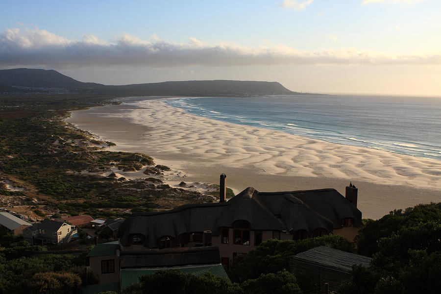South Africa Photograph - Western Cape South Africa by Aidan Moran