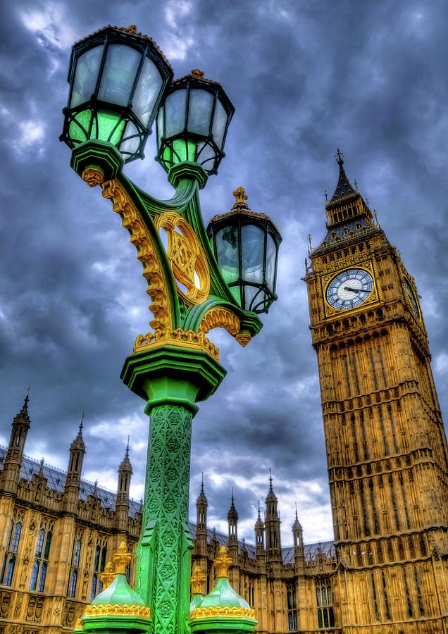 Фото лондона открытки