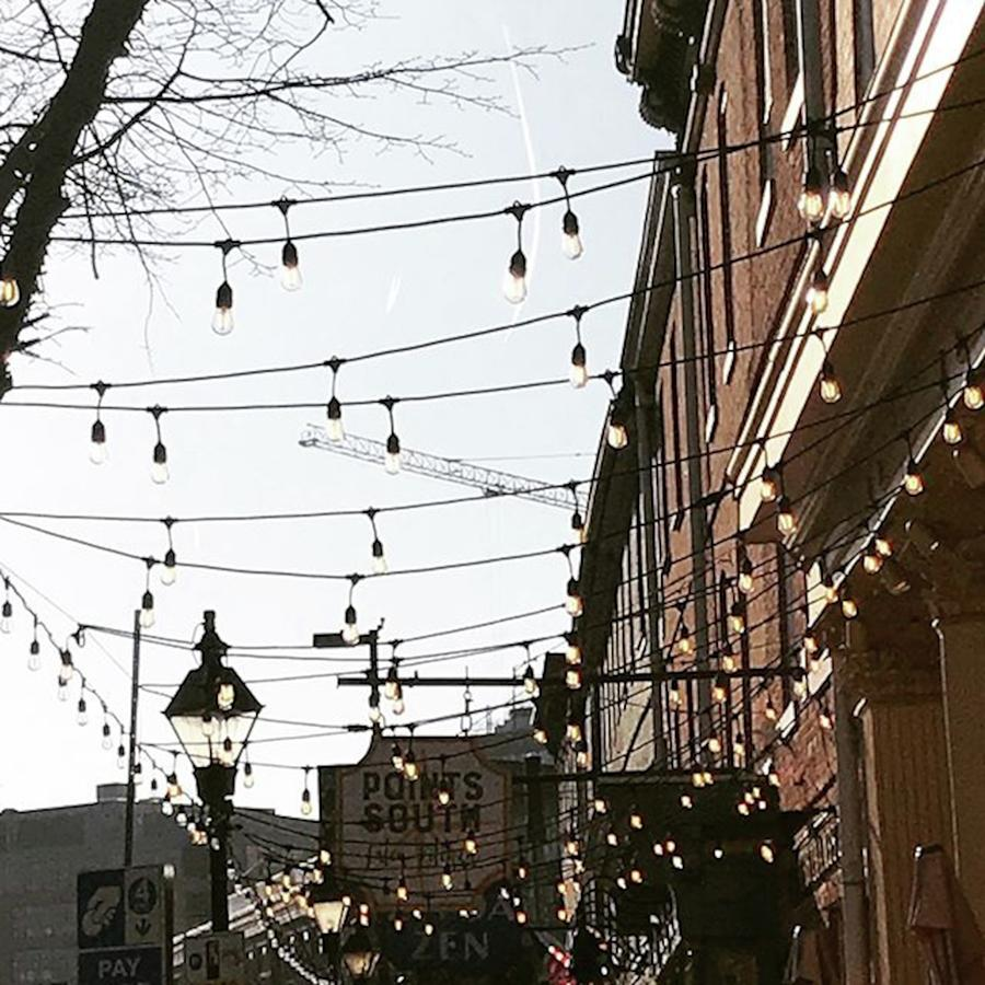 Baltimore Photograph - What A Beautiful Sunny Winter's Day by Marianna Mills