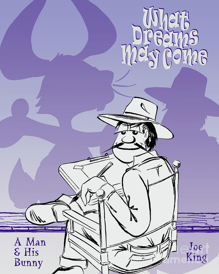 Dream Digital Art - What Dreams May Come by Joe King