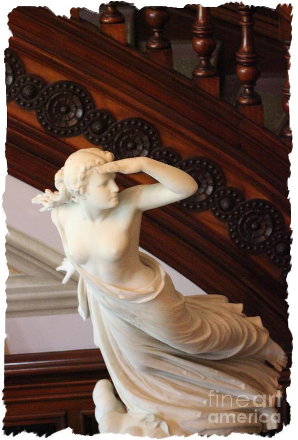 History Photograph - Where Art Thou by Lori Mellen-Pagliaro