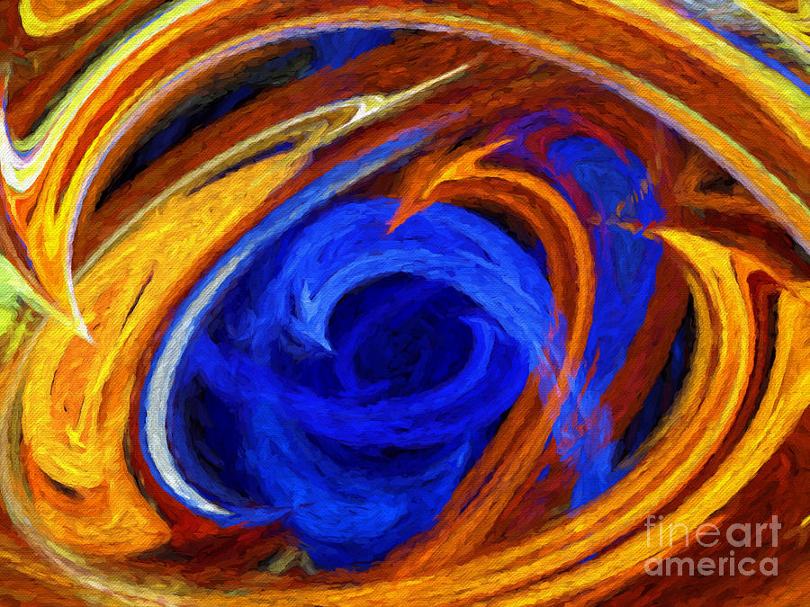 Whirlpool Abstract