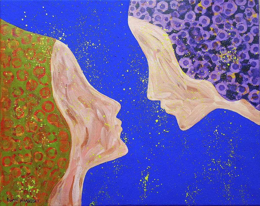 Whisper by Diana Hrabosky