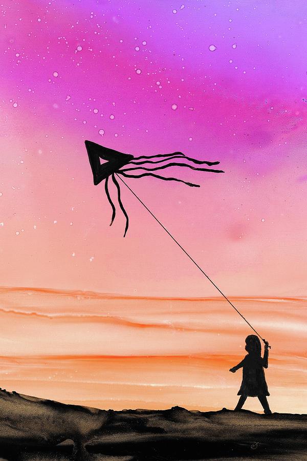 Whisper in the Wind by Eli Tynan
