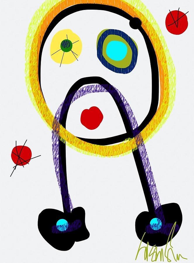 Whoopsie by Susan Fielder