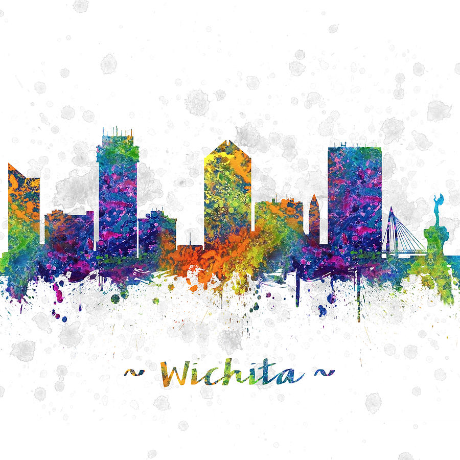 May The 4th Be With You Wichita