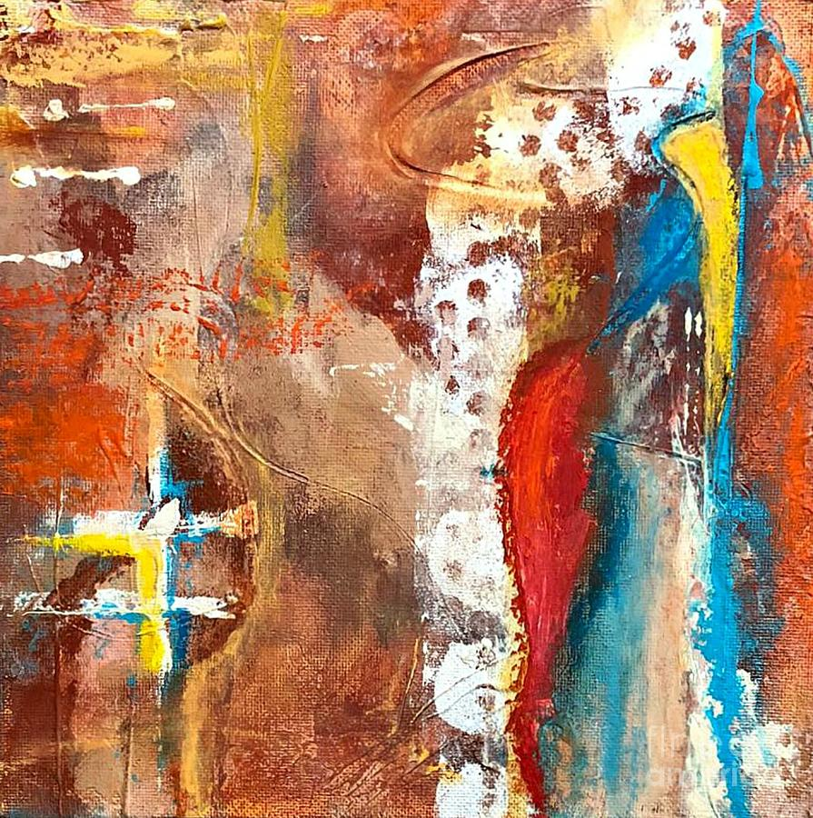 Wide Awake by Mary Mirabal