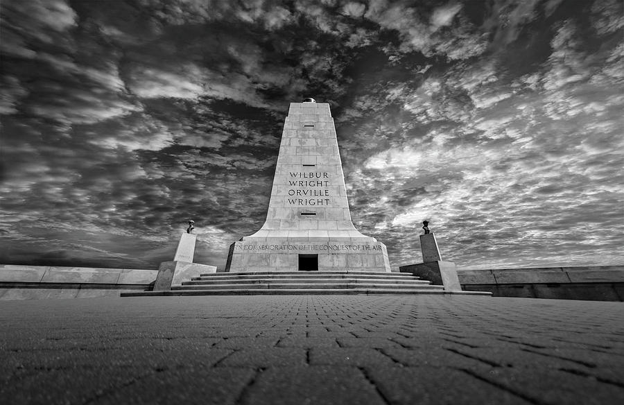 The Wright Brothers by Will Moneymaker