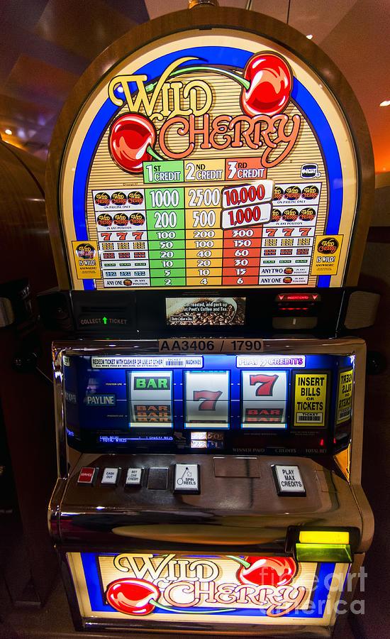 The Closest Slot Machine Casino Next To Long Beach