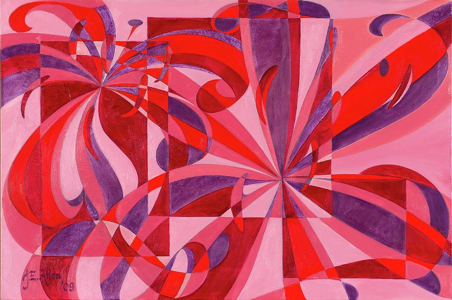 Wild Flower by Joseph Allen