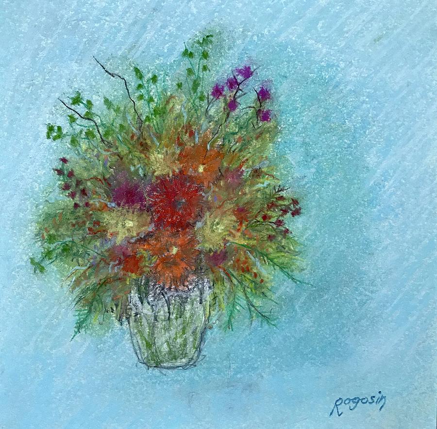Wild Flowers by Harvey Rogosin