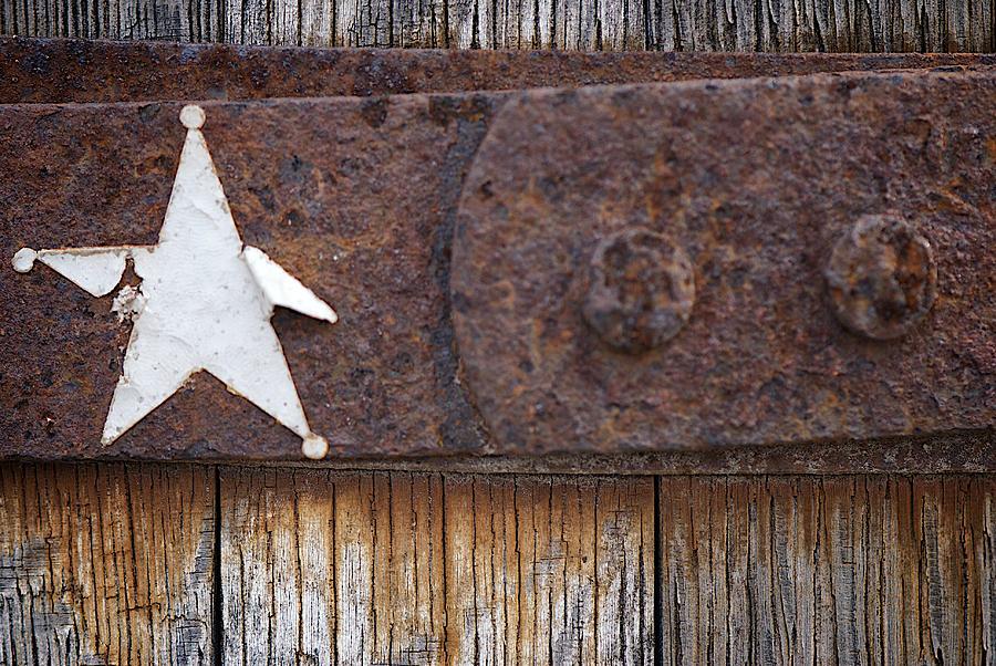 Wild West Photograph - Wild West by Lisa Knechtel