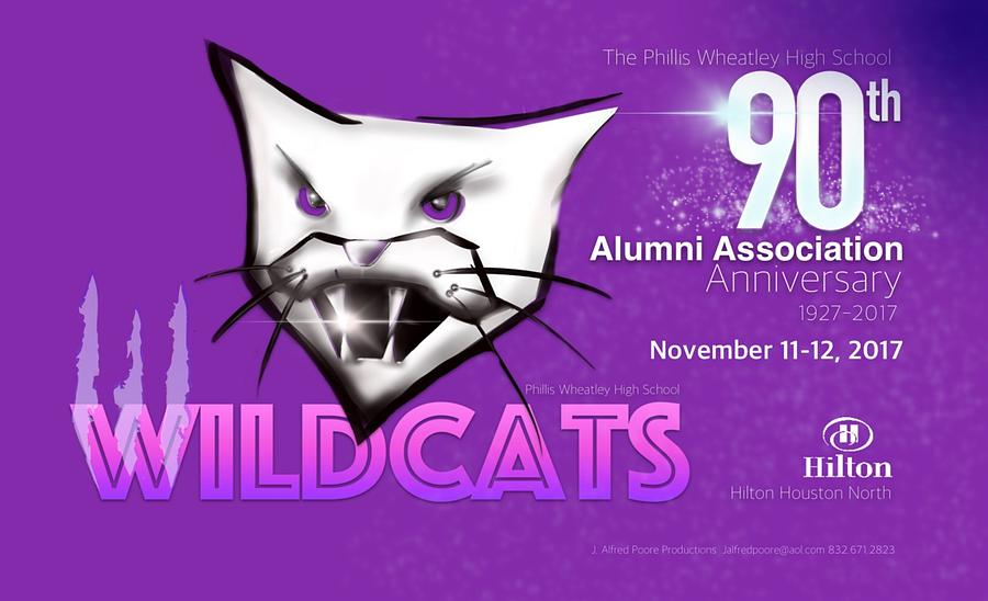Wildcat 90 Logo Semi Comp4 Digital Art by Jalfred Poore