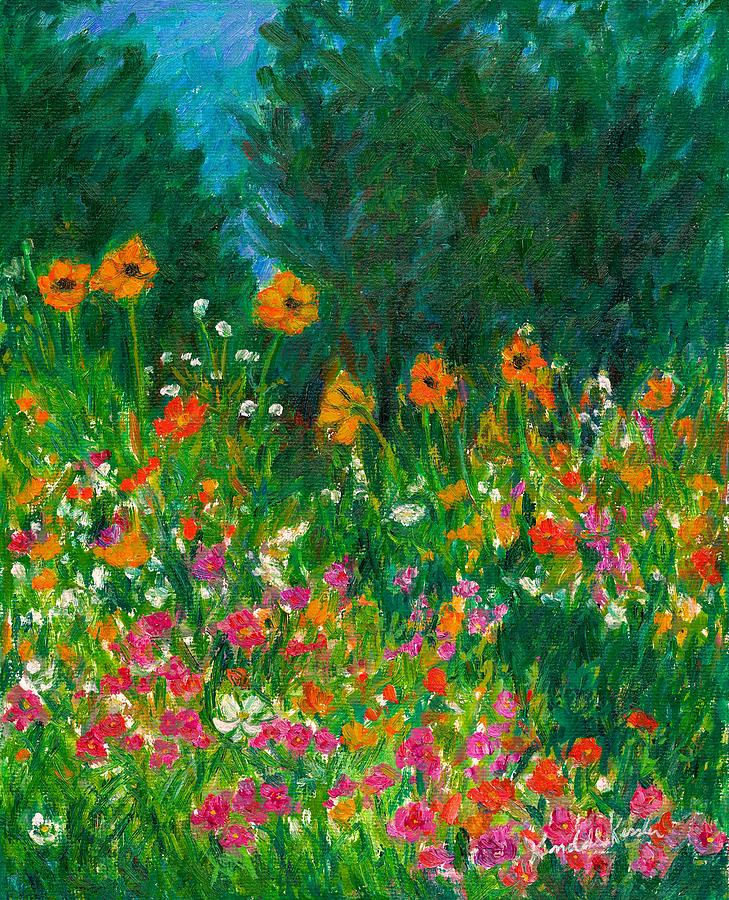 Wildflower Rush by Kendall Kessler