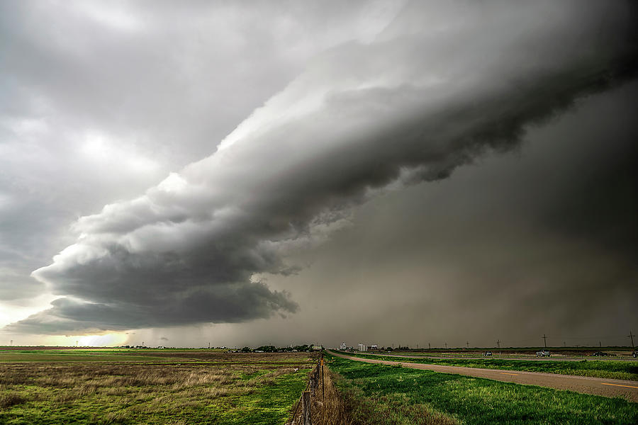 Wildorado Storm by Scott Cordell