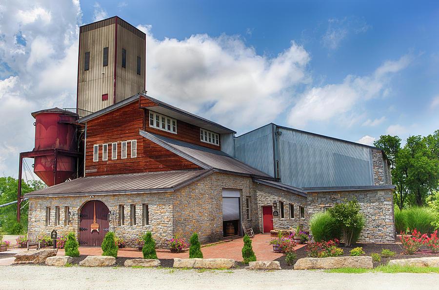 Willett Distillery by John Daly