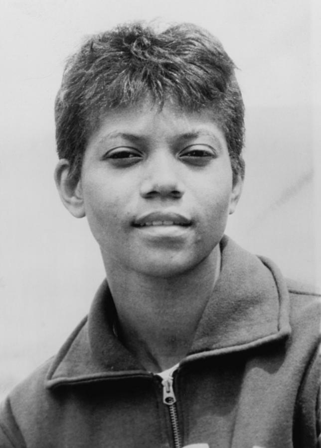 Wilma rudolph 1940 1994 was the first photograph by everett history photograph wilma rudolph 1940 1994 was the first by everett voltagebd Choice Image