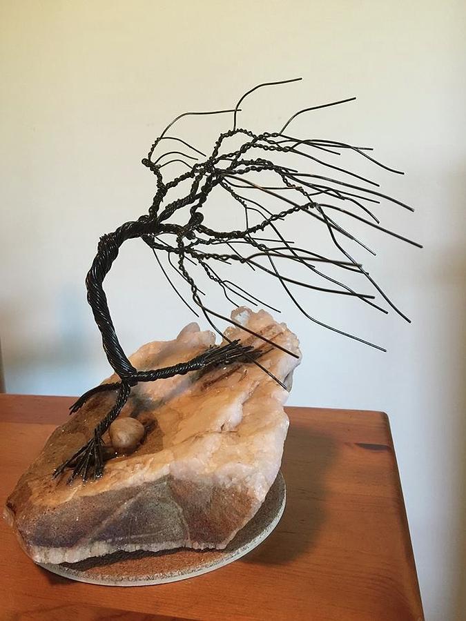 Wind Blowen by Dale Yarmuth