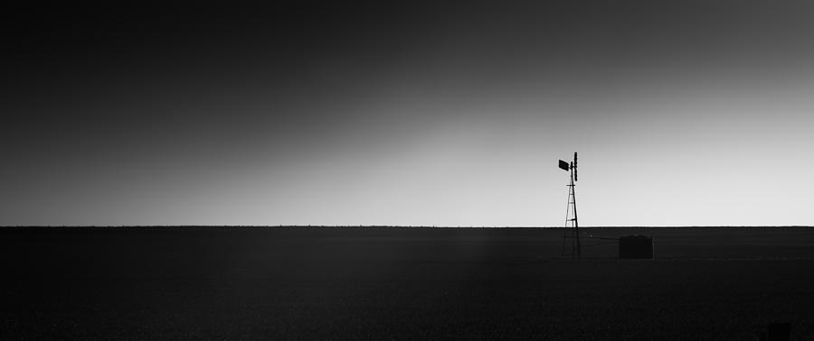 Windmill Photograph - Windmill by George Harris