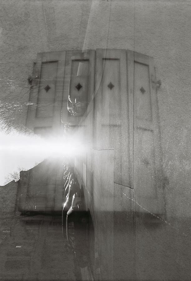 Window Photograph - Window street by Nacho Vega