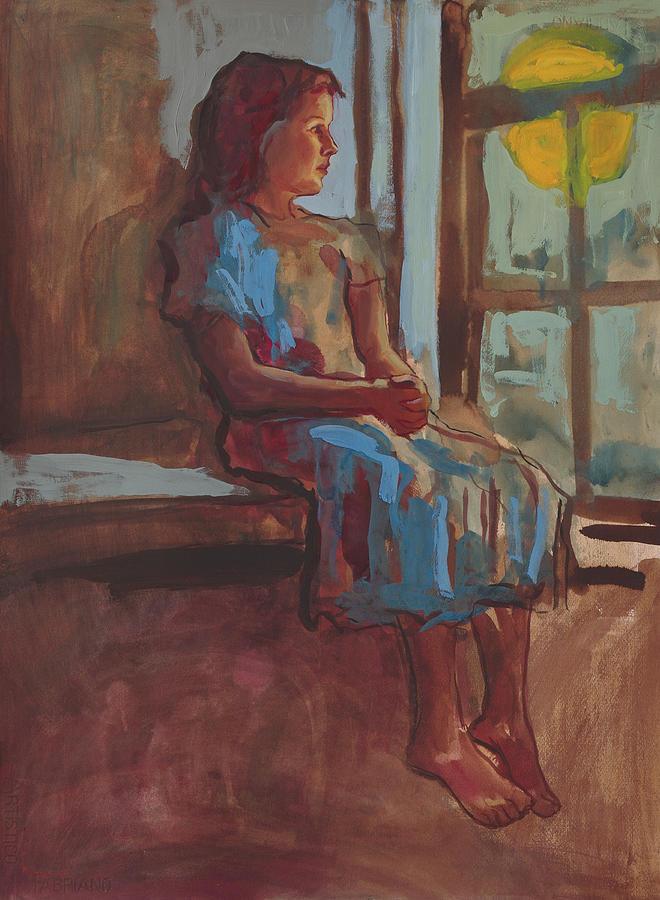 Window by Michael Shipman