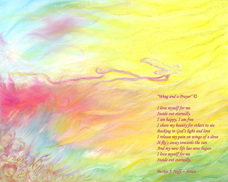 Art Poem Painting