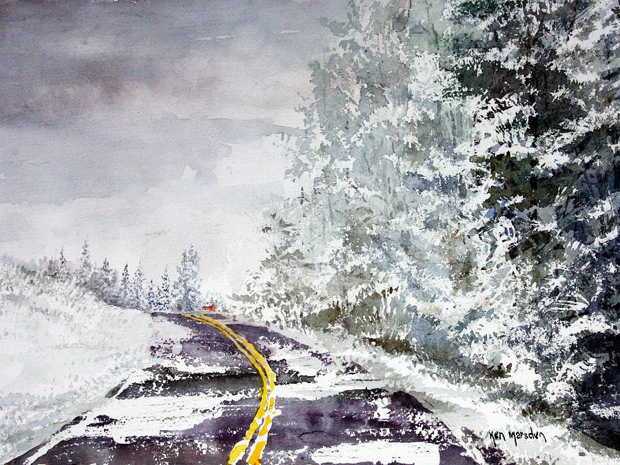 Winter 113015 by Ken Marsden