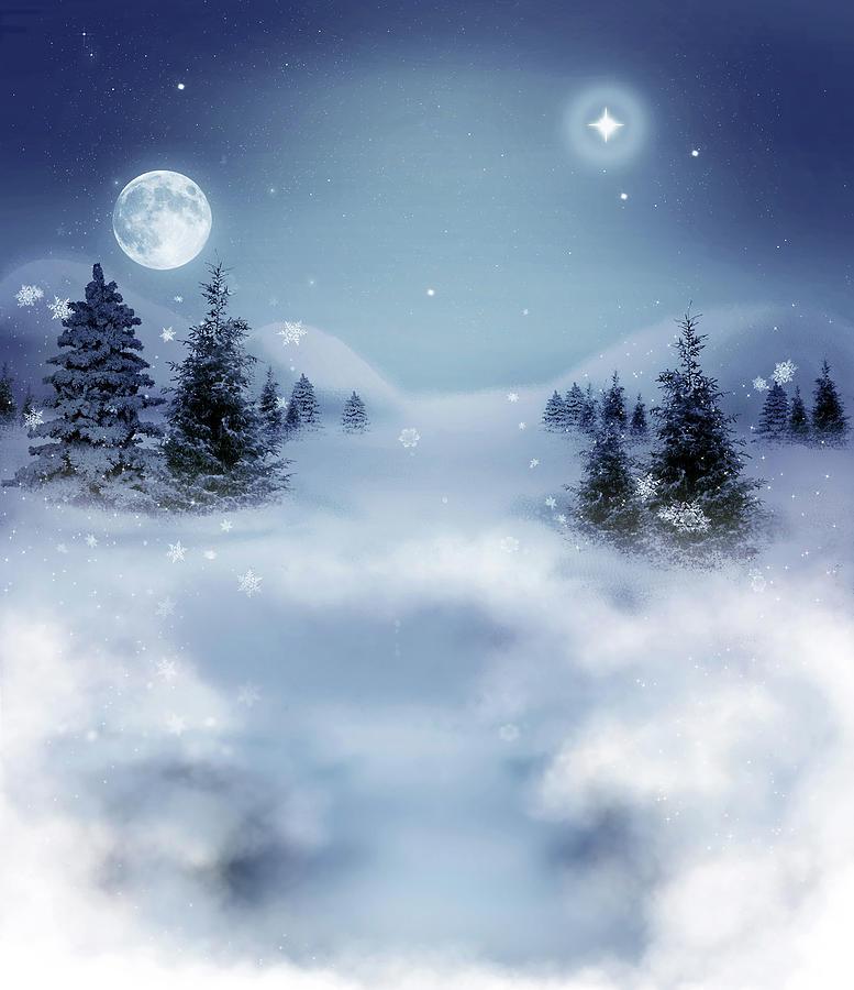 Winter by Ellen Henneke
