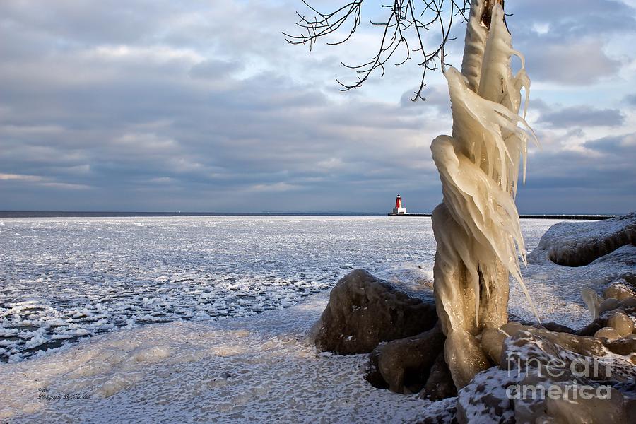 Winter Storm Ashley 2015 #3 by Ms Judi