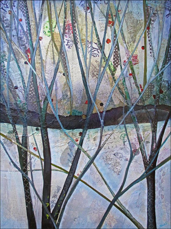 Winterlude Painting