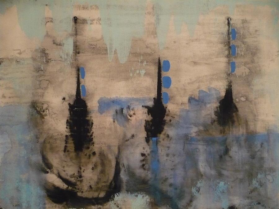 Winters Dream by 'REA' Gallery