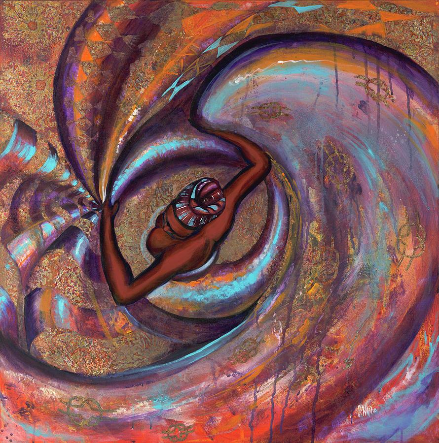 Wisdom Knot by Jerome White
