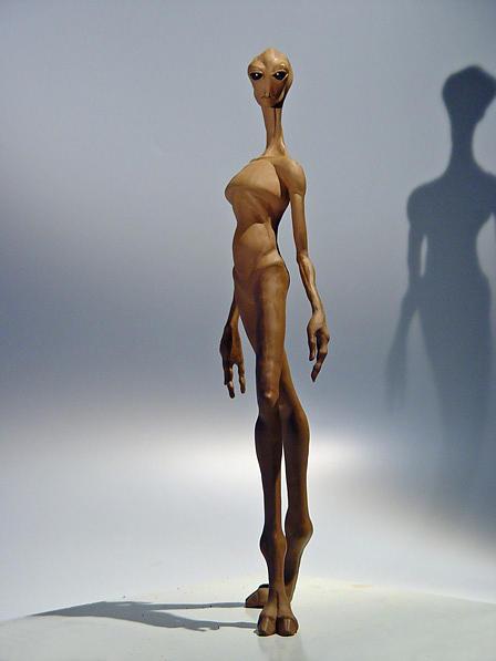 Sculpture Sculpture - Without Title by Paul Egan