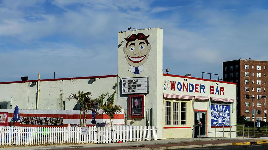 Wonder Bar by Marlo Montanaro