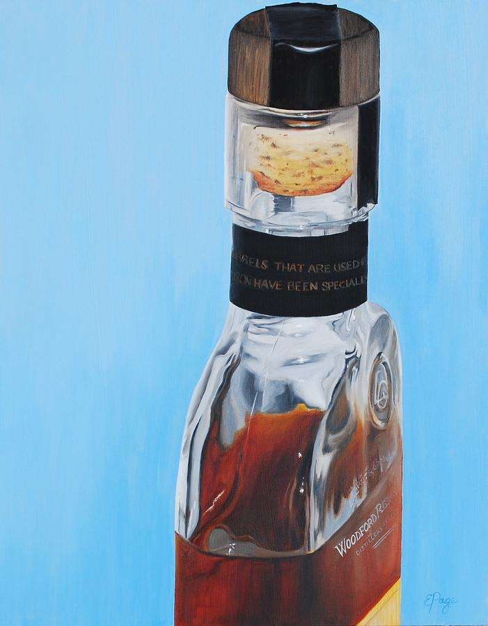 Woodford Reserve by Emily Page