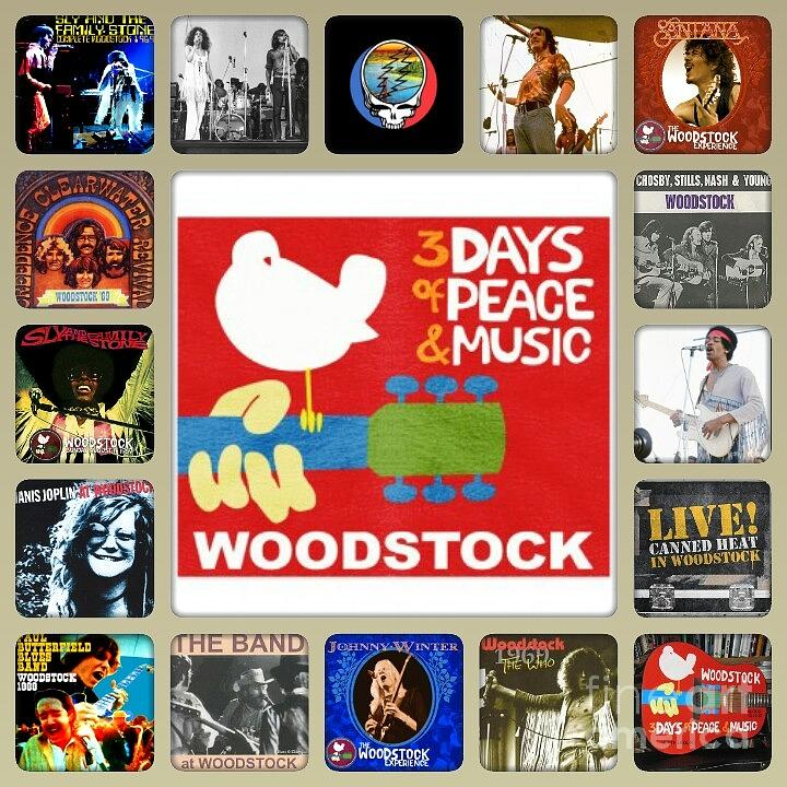 Woodstock Remembered Photograph