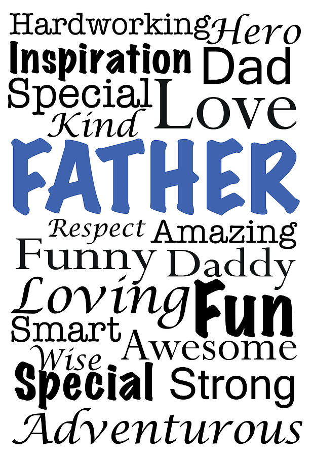 describing my father I am really proud of being his daughter, as i am a small present of a great person  he is let me describe my father so that you understood how special he is.
