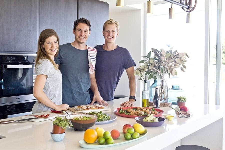 Workplace Nutrition Programs Sydney Photograph by Transform Health