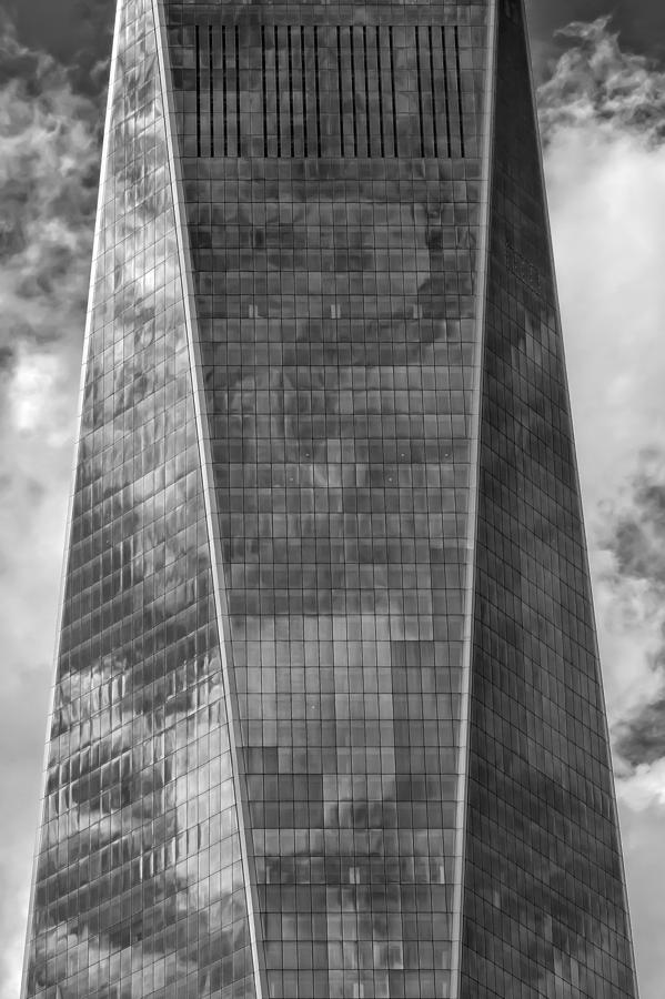 World Trade Center Photograph - World Trade Center 2015 by Robert Ullmann