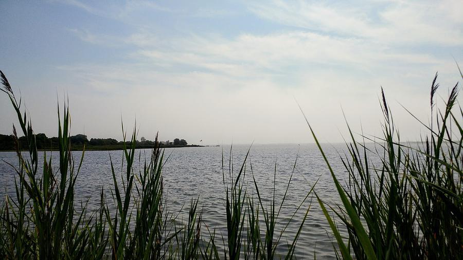 Water Photograph - Worth The Walk by Jennifer Renee