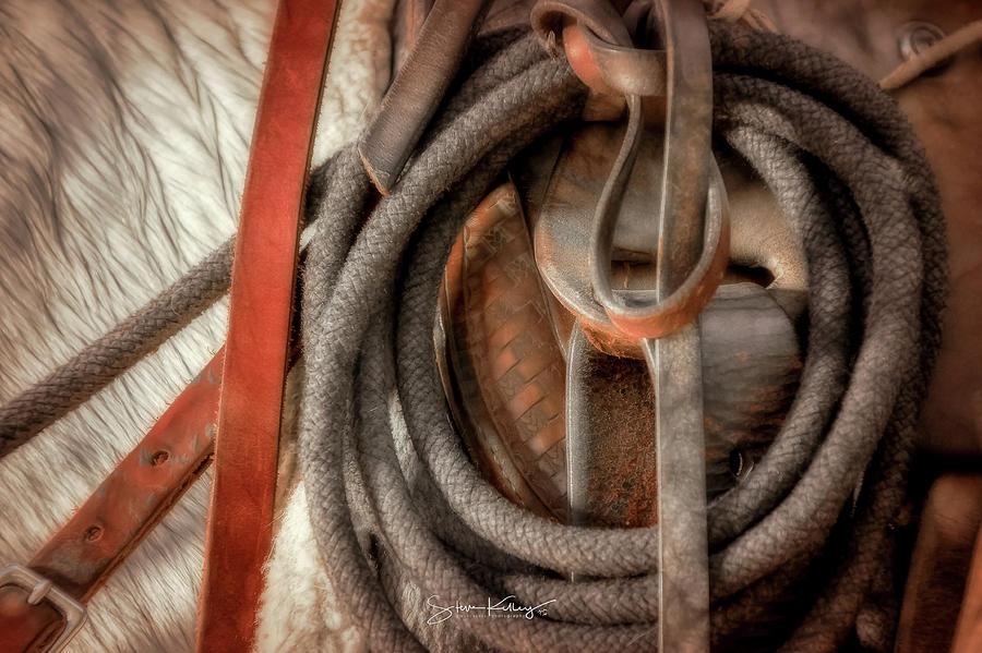 Wrangler Tools by Steve Kelley