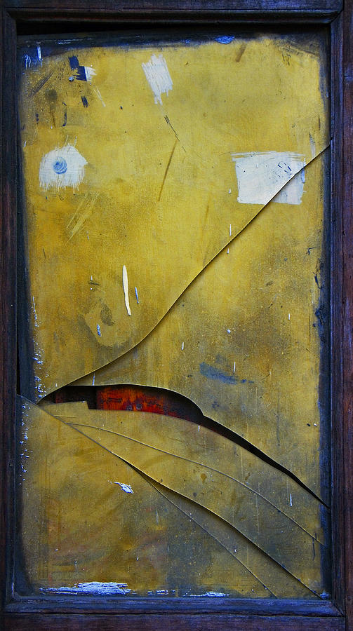 Abstract Photograph - Xalapa Miro by Skip Hunt