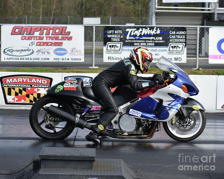 Xda Drag Racing 32 by Jack Norton